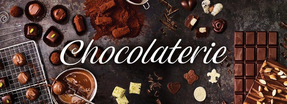 Birkmann - Chocolaterie