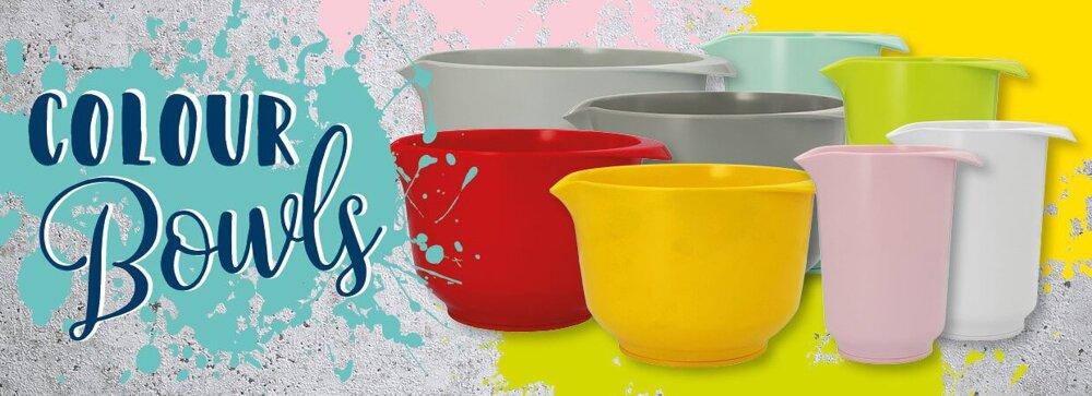 Birkmann - Colour Bowls