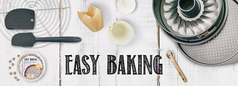 Birkmann - Easy Baking