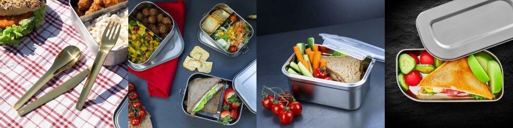 Lurch Lunchboxen