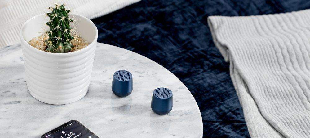 Lexon Mino+ blau