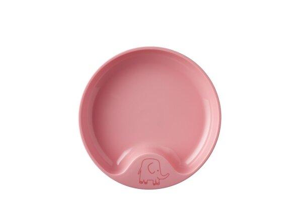 lernteller mio - deep pink