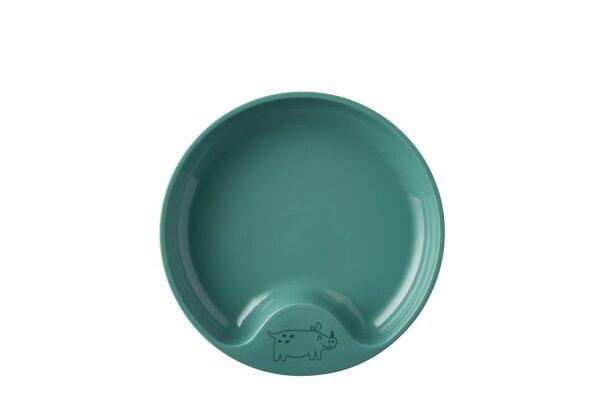 lernteller mio - deep turquoise