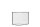 Vorratsdose Modula quadratisch 2750 ml - weiß
