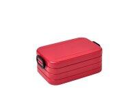 Lunchbox Take a Break midi - nordic red