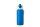 Trinkflasche Pop-up Campus 400 ml - blau