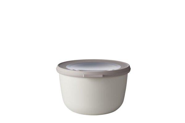 multischüssel cirqula rund 1000 ml - nordic white