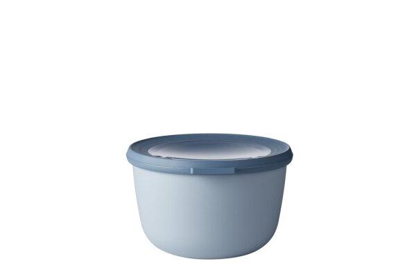 multischüssel cirqula rund 1000 ml - nordic blue