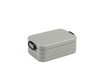 Lunchbox Take a Break midi - silver