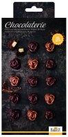 Pralinenform Rose