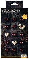 Pralinenform Herz