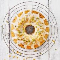 Auskühlgitter, Easy Baking, rund Ø 32 cm,...