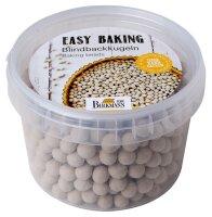 Blindbackkugeln, Easy Baking, 700 g, aus Keramik