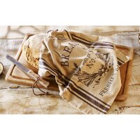 Brotbeutel Freshly Baked, Öko-Tex Standard 100,...