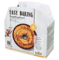 Gugelhupfform, Easy Baking, Ø 22 cm