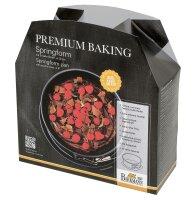 Springform mit einem Boden, Premium Baking, Ø 20...