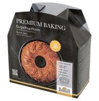 Gugelhupfform, Premium Baking, Ø 22 cm