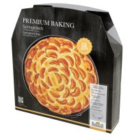Springblech, Premium Baking, Ø 32 cm, emaillierter...