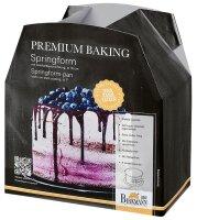 Springform mit einem Boden, Premium Baking, Ø 18...