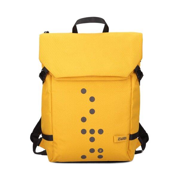OLLI CYCLE Rucksack OCR200 yellow