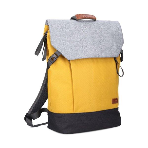 BENNO Rucksack BE350 yellow