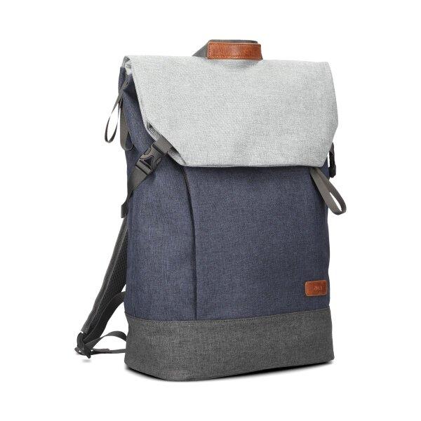 BENNO Rucksack BE350 blue
