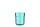 kinder-trinkglas mio 250 ml - deep turquoise