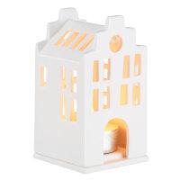 "Mini Lichthaus ""Stadthaus"""