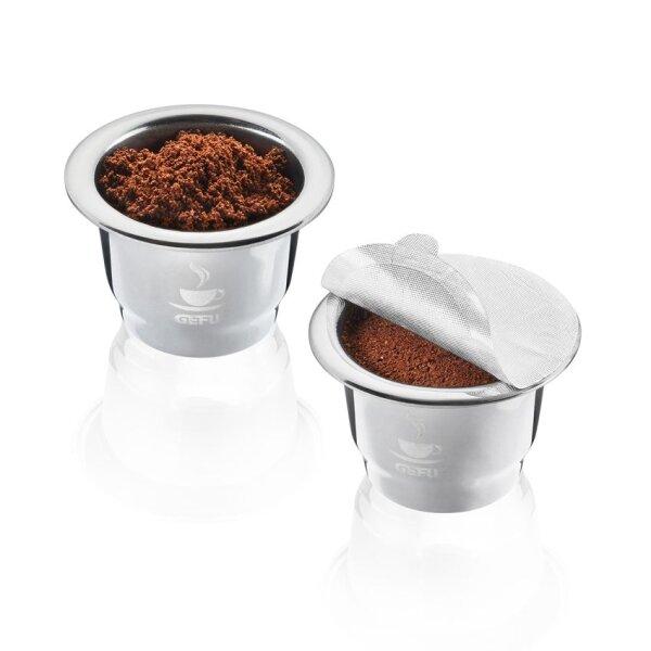Kaffeekapseln CONSCIO, 2 Stück