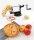 Apfelschäler 3 in 1 DELICIO