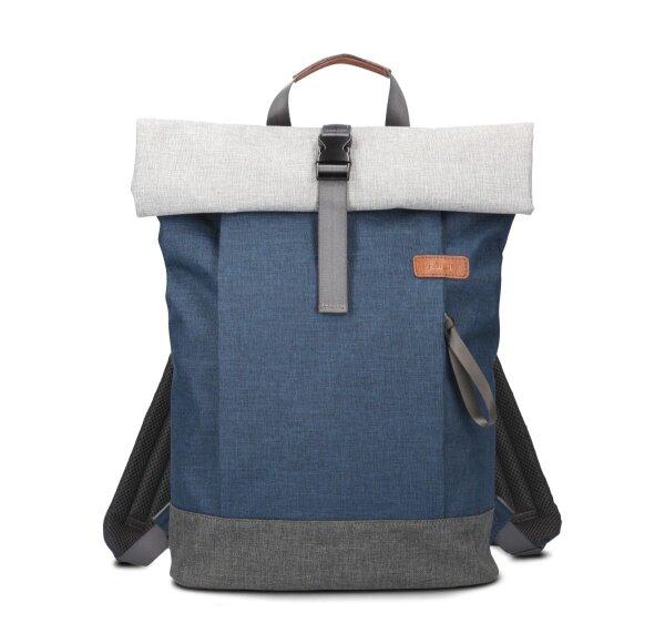 BENNO Rucksack BE250 blue