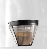 Kaffeefilter Dauereinsatz ARABICA
