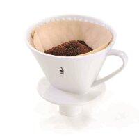 Kaffeefilter SANDRO, Gr. 4