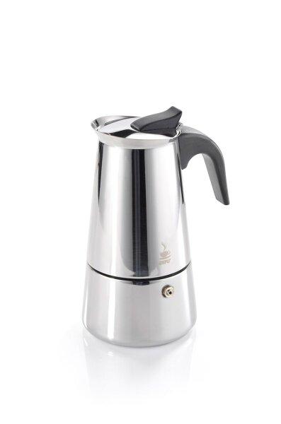 Espressokocher EMILIO, 2 Tassen