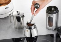 Tamper mit Kaffeemaß TAMINO