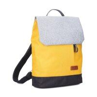 BENNO Rucksack BE130 yellow