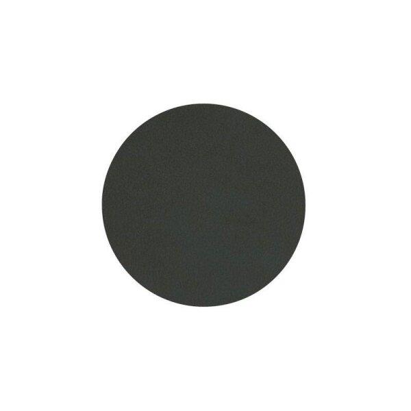 Glasuntersetzer rund 10cm NUPO/Dark Green