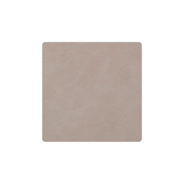 Glasuntersetzer Square Nupo Light Grey