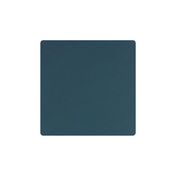 Glasuntersetzer Square Nupo Dark Blue