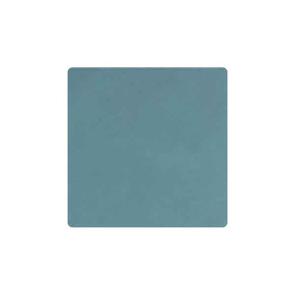 Glasuntersetzer Square Nupo Light Blue