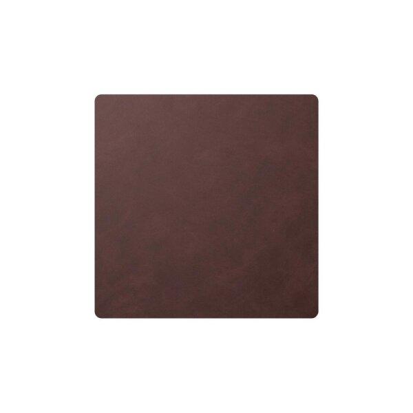 Glasuntersetzer Square Nupo Purple