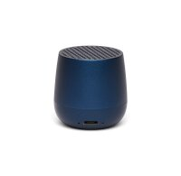 Mino+ speaker bt - dark blue