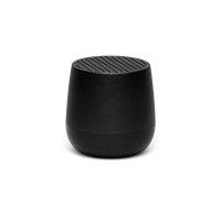 Mino+ speaker bt - black