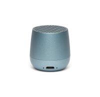 Mino+ speaker bt - light blue