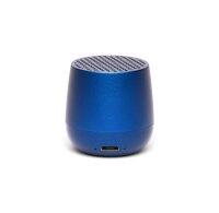 Mino+ speaker bt - blue