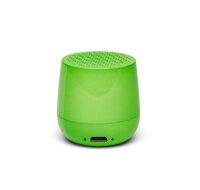 Mino+ speaker bt - abs green fluo
