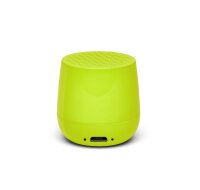 Mino+ speaker bt - abs yellow fluo