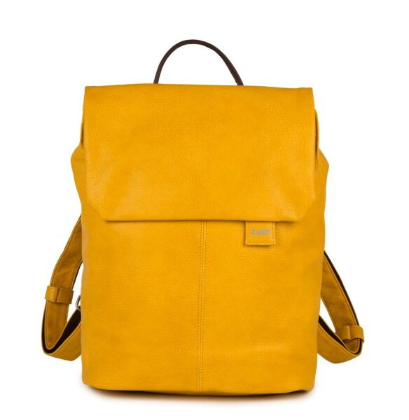 MADEMOISELLE.M Rucksack MR13 yellow