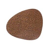 Tischset Curve L Lace Brown