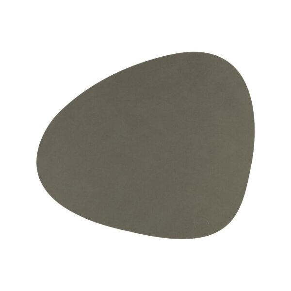 Tischset Curve L Nupo Army Green